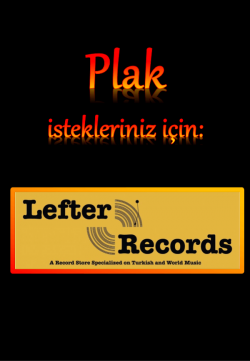 Lefter Records